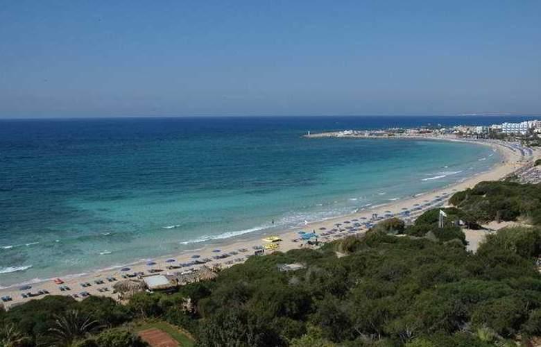 Florida Hotel - Beach - 3