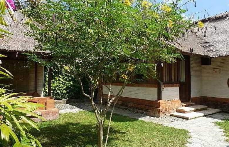 Tandjung Sari - Hotel - 9