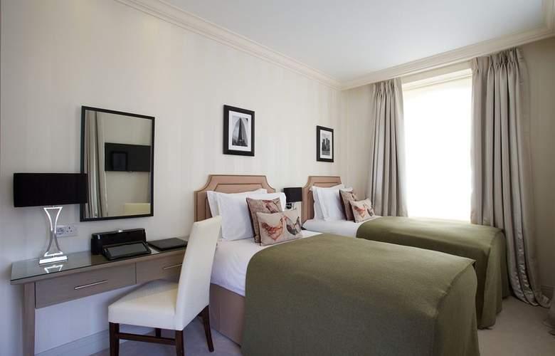 Xenia London - Room - 13