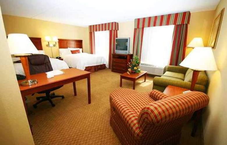 Hampton Inn & Suites Williamsburg Historic - Hotel - 3