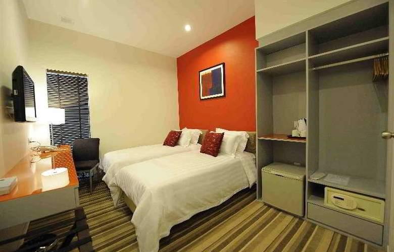 Abell Hotel Kuching - Room - 4