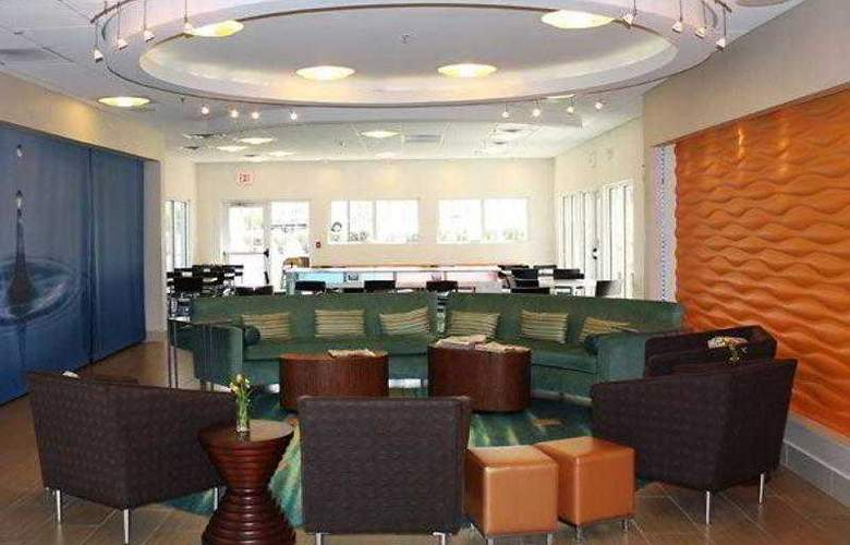SpringHill Suites Las Cruces - Hotel - 10