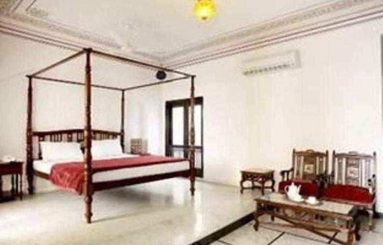 Jyoti Mahal - Room - 24