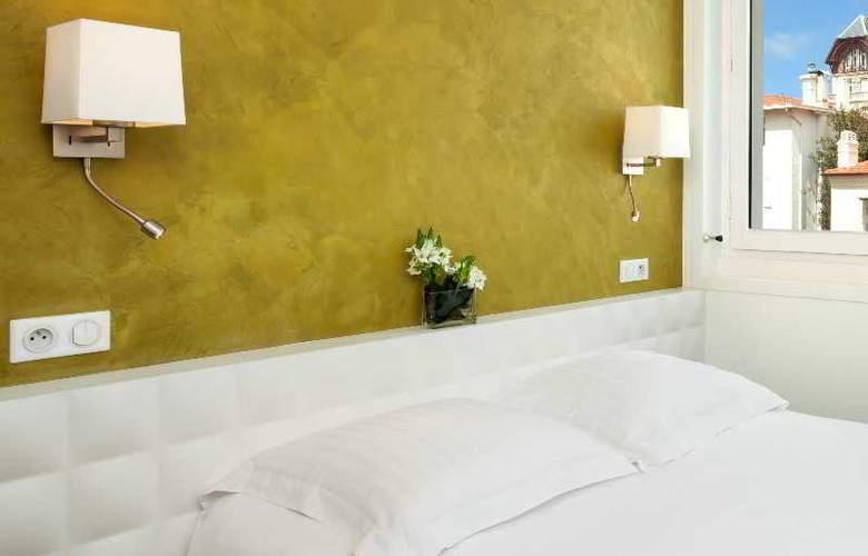 Le Gamaritz - Room - 6