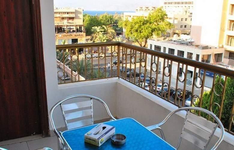 Al Qidra Aqaba - Terrace - 3
