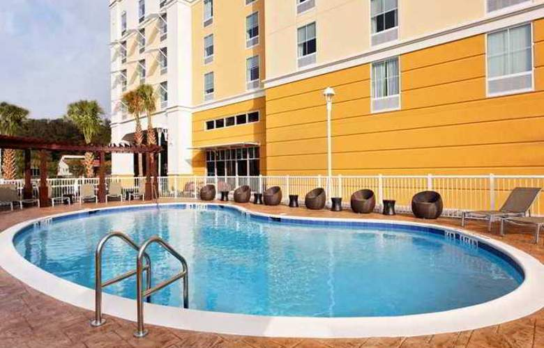 Hampton Inn and Suites Orlando-North/Altamonte Spr - Hotel - 4
