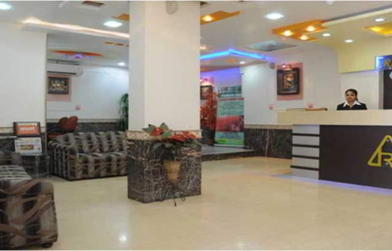 Hotel Avon Ruby - General - 1