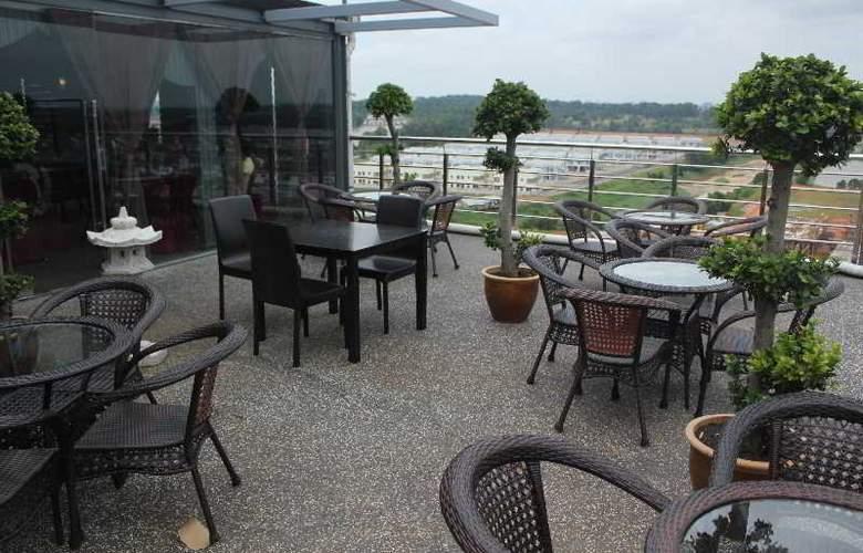 Pariss Hotel - Restaurant - 5