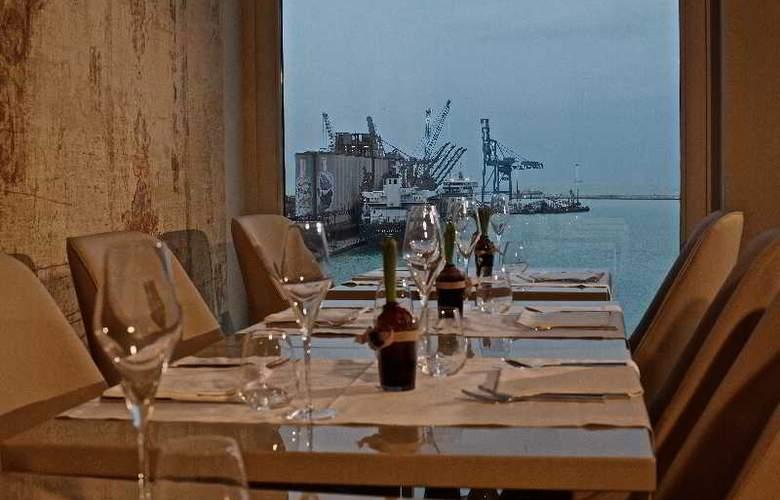 Seeport Hotel - Restaurant - 36