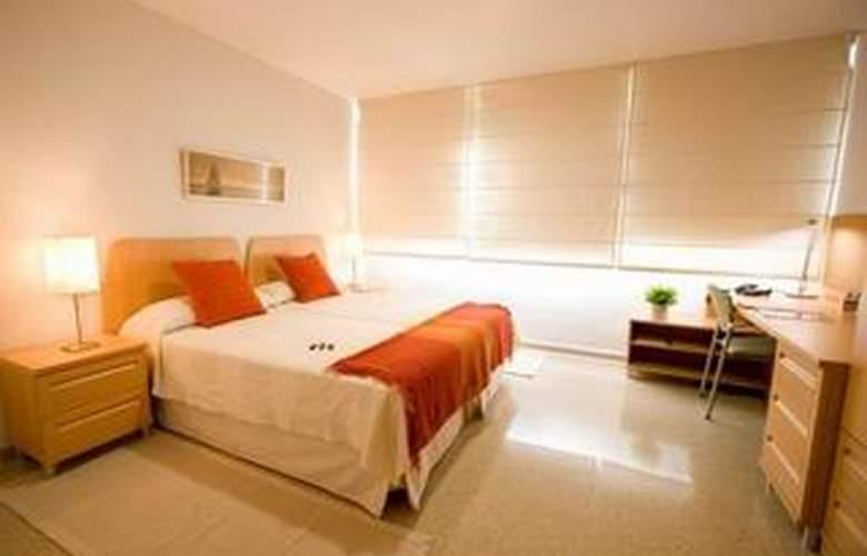 Villa Alojamiento y Congresos - Room - 2