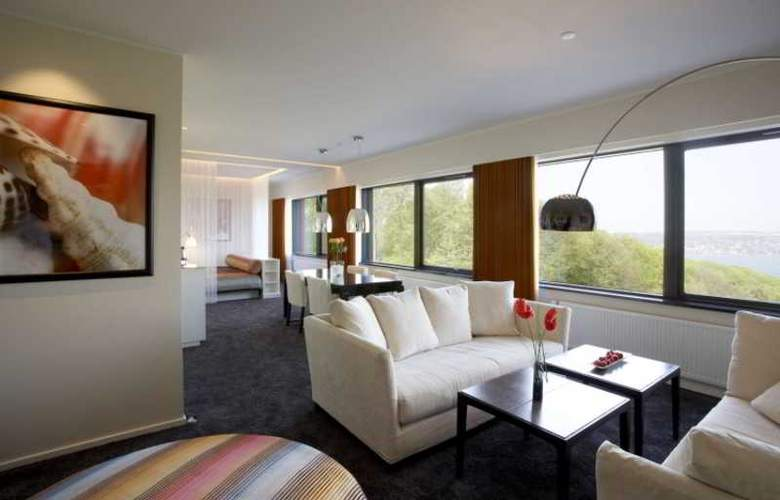 Munkebjerg Hotel - Room - 9