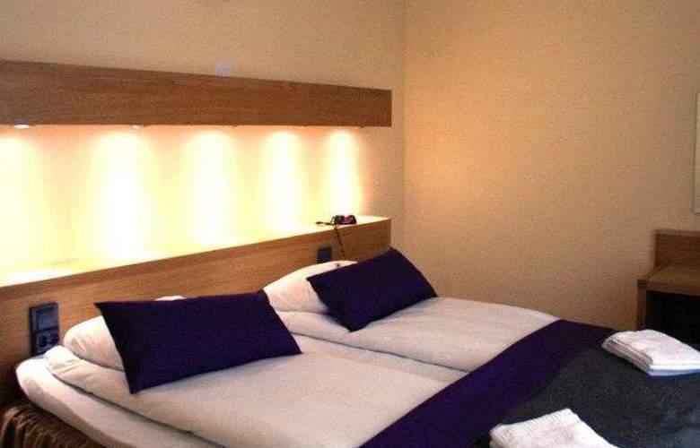 BEST WESTERN Hotel Samantta - Hotel - 4