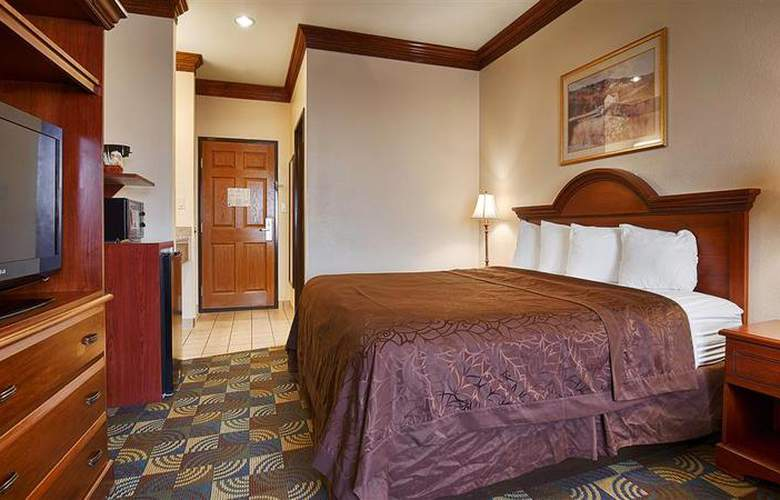 Best Western Fort Worth Inn & Suites - Room - 73