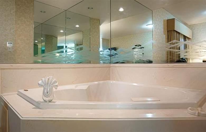 Best Western Plus Twin Falls Hotel - Room - 119