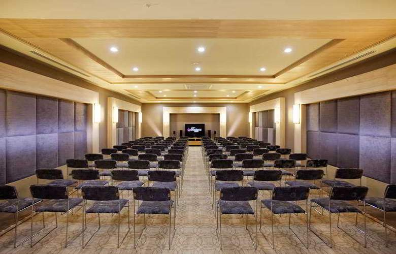 Fantasia Hotel Marmaris - Conference - 6