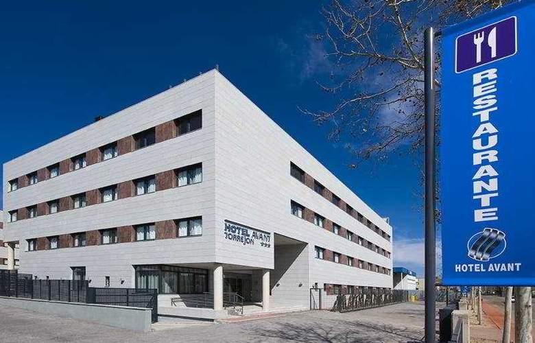 Avant Torrejon - Hotel - 0