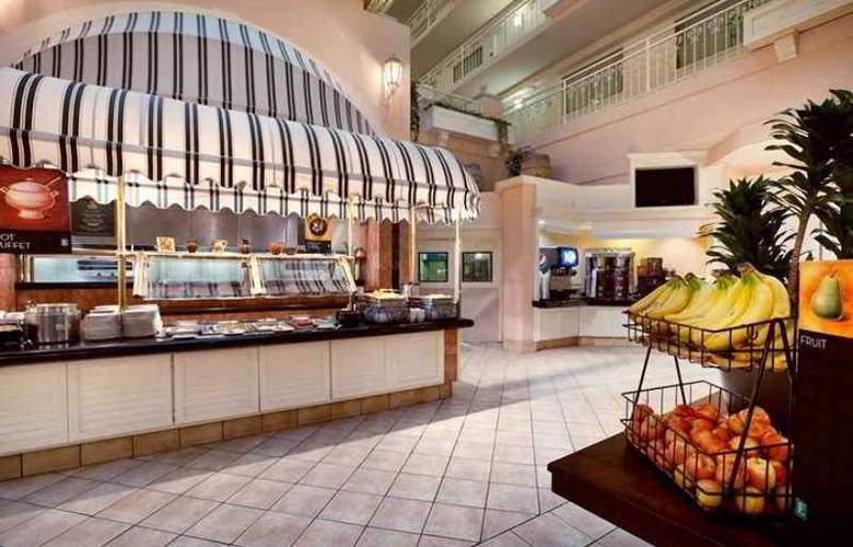 Embassy Suites San Rafael Marin County - Hotel - 10