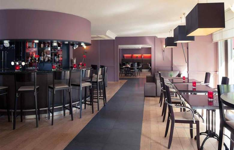 Mercure Brussels Airport - Bar - 37