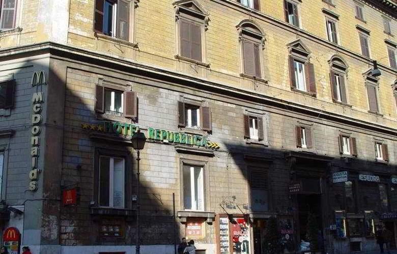 Repubblica - Hotel - 0