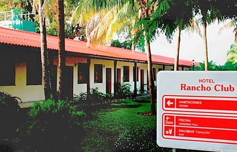 Rancho Club - Hotel - 3