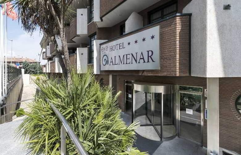 Exe Gran Hotel Almenar - Hotel - 5