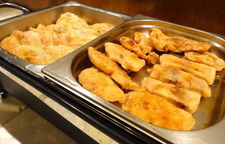 Gold Buda - Restaurant - 45