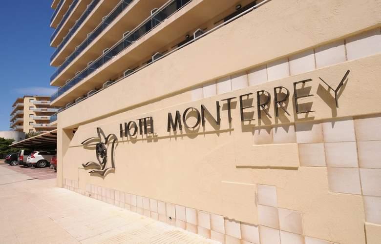 Hotel Monterrey Roses by Pierre & Vacances - Hotel - 7