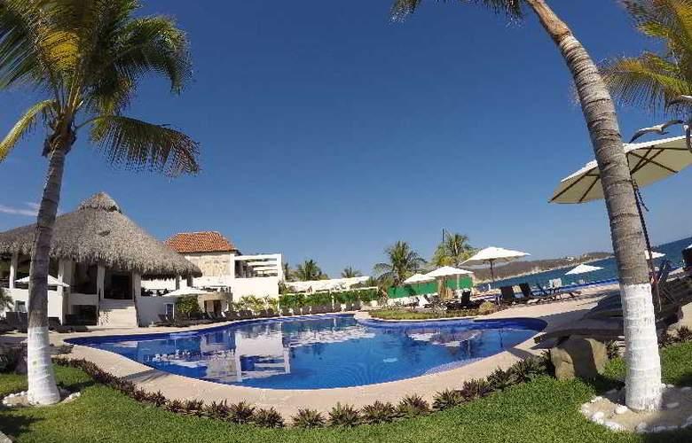 Quinta Bella Huatulco - Hotel - 12