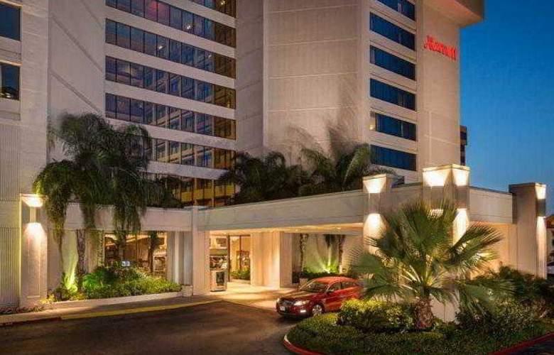 Houston Marriott Westchase - Hotel - 9