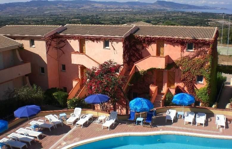 Residence Le Onde - Pool - 2