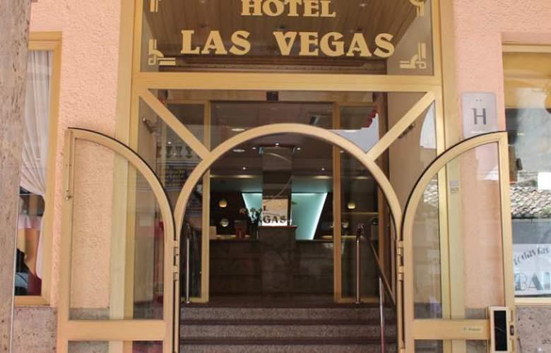 Las Vegas - Hotel - 0