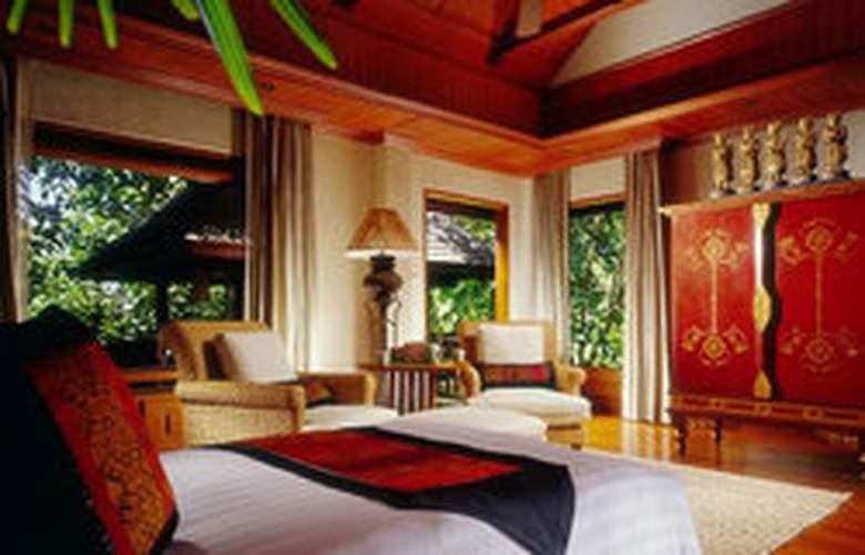 Four Seasons Resort Chiang Mai - Room - 2