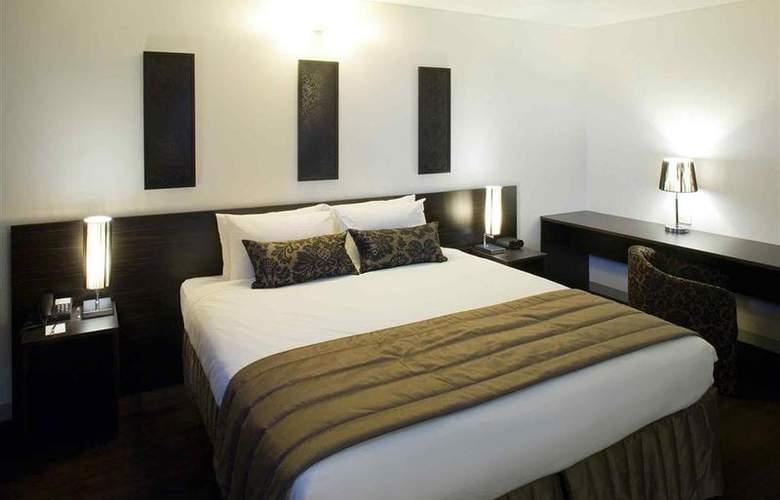 Mercure Sydney Potts Point - Room - 2