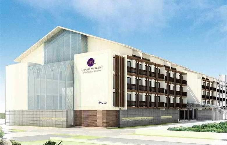Novotel Goa Resort and Spa - Hotel - 0