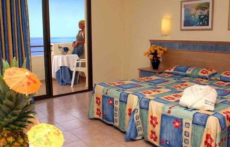 Invisa Hotel Cala Verde - Room - 0