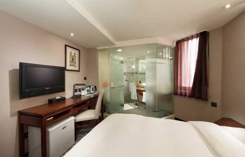 Orange Hotel-Guanqian, Taipei - Room - 1
