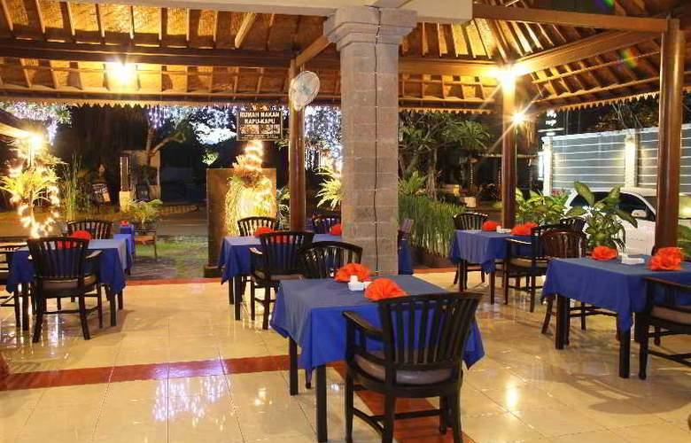 Puri Sading - Restaurant - 31