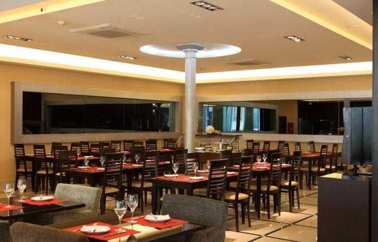 Turim Restauradores - Restaurant - 4