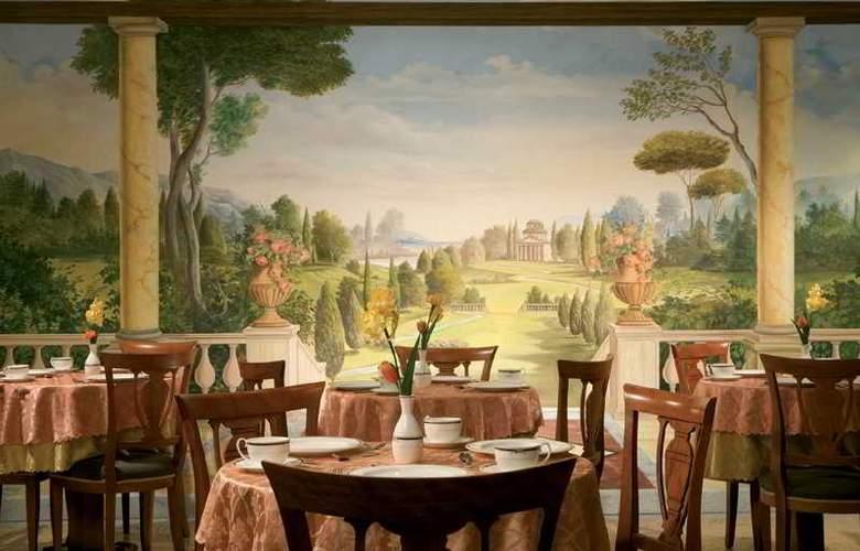 Relais Patrizi - Restaurant - 8