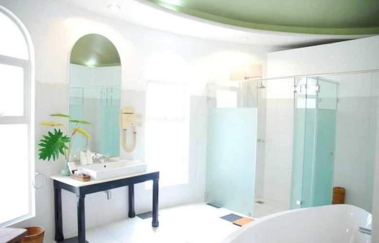 Cordova Reef Village Resort - Room - 10