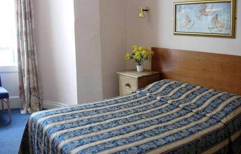 Normandie - Room - 0