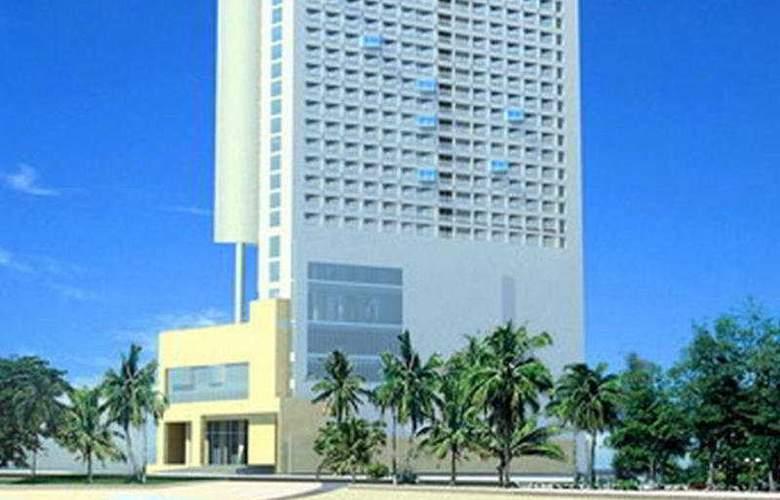 Sheraton Nha Trang Hotel and Spa - General - 1