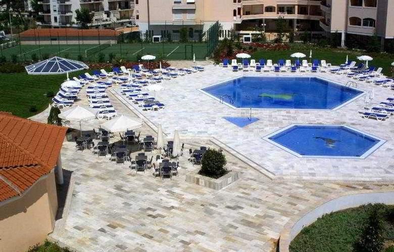 Riviera Carcavelos - Pool - 6