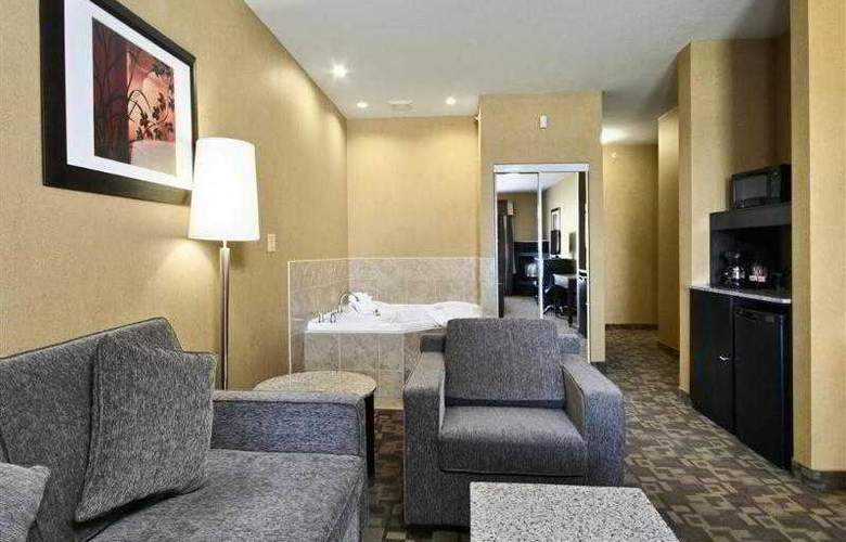 Best Western South Edmonton Inn & Suites - Hotel - 107