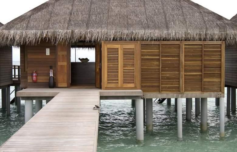 Lux South Ari Atoll - Room - 13