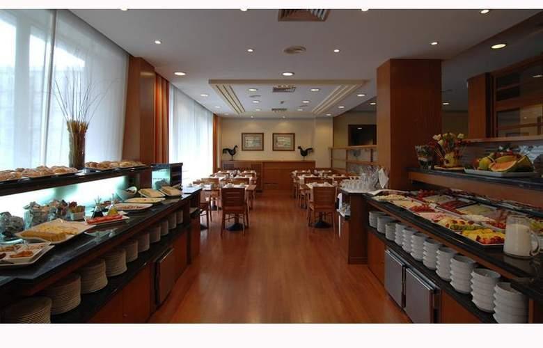 Best Western Premier Dante - Restaurant - 4