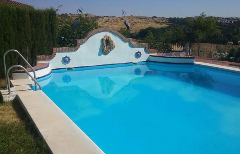 Vega de Cazalla - Pool - 8