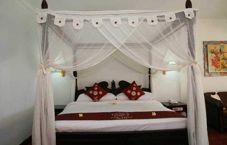 Puri Saron Baruna Beach Cottages - Room - 6