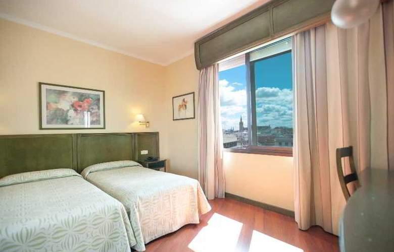 America Sevilla - Hotel - 13