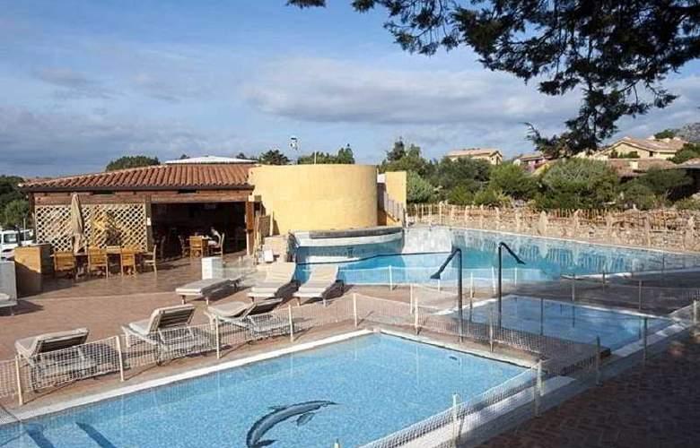 Residenza Capriccioli - Pool - 2